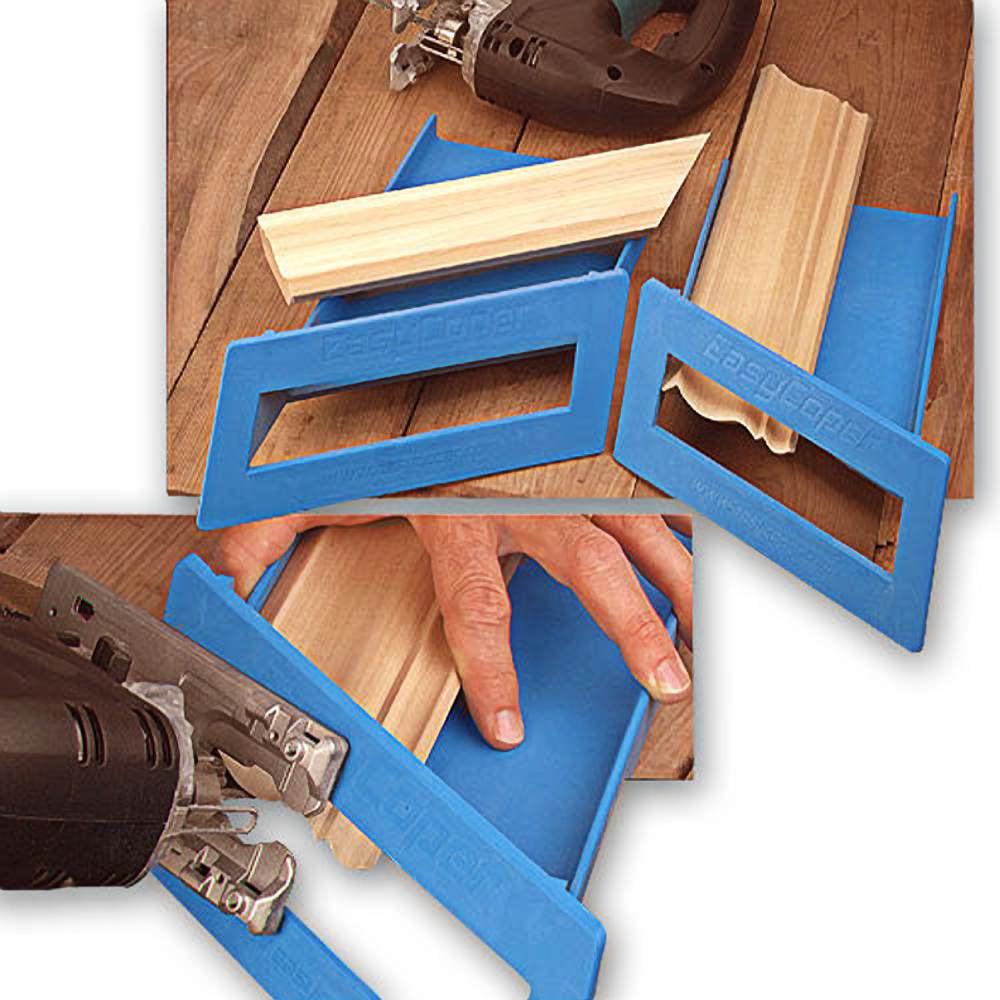 Easycoper For Crown Molding