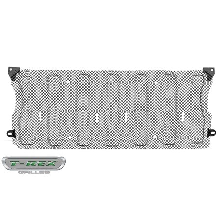 T-Rex Grilles 46493 Sport Series Formed Mesh Grille Insert Fits Wrangler (JL)
