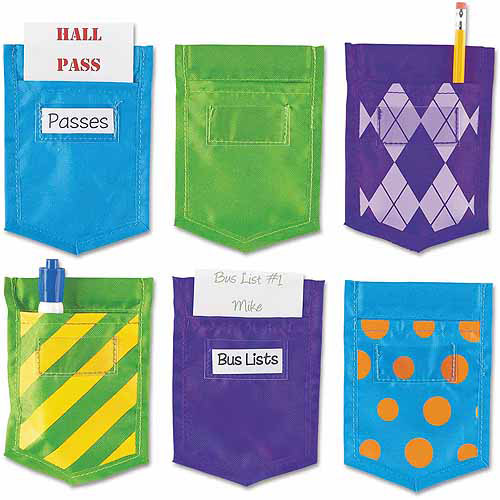 Learning Resources Solids And Patterns Magnetic Mini Pocket