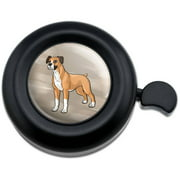 Boxer Pet Dog Bicycle Handlebar Bike Bell