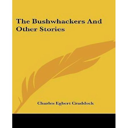 The Bushwhackers and Other Stories - image 1 de 1