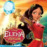 Elena Of Avalor Soundtrack (CD)