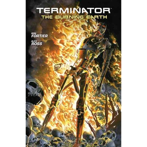 Terminator: The Burning Earth