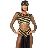 Leg Avenue Nile Queen 3-Piece Adult Halloween Costume