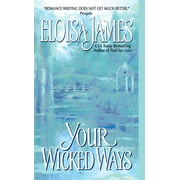 Duchess in Love: Your Wicked Ways (Paperback)
