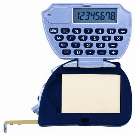 Delk 41862 4 in 1 Tape Measure - Walmart com