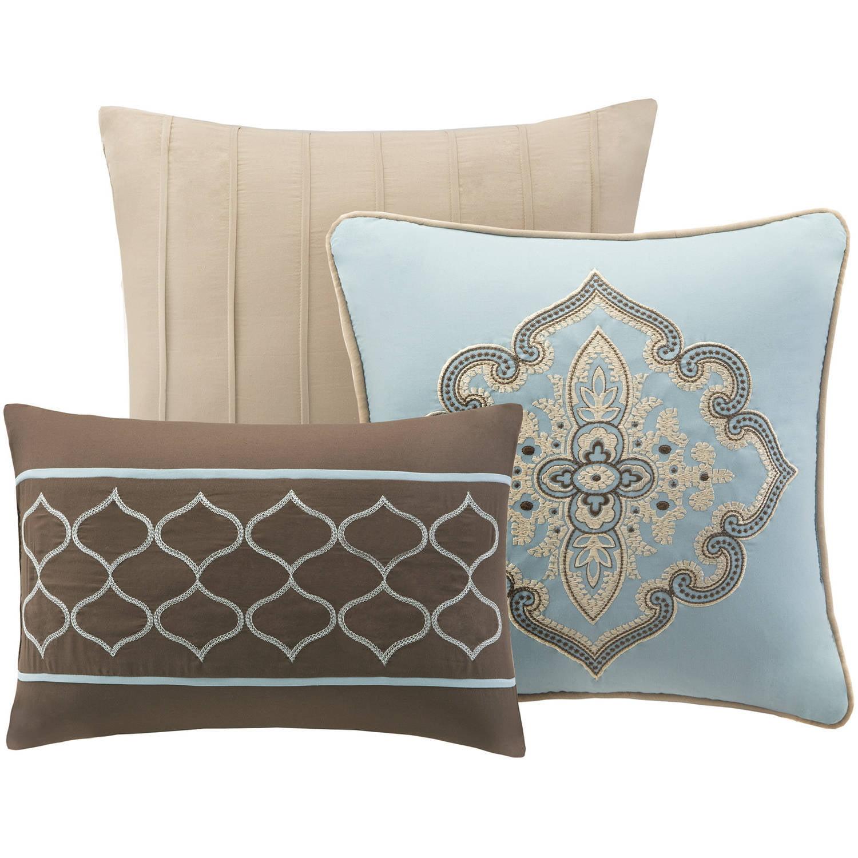Brown and aqua bedding - Brown And Aqua Bedding 27