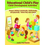 Educational Child's Play (Paperback)