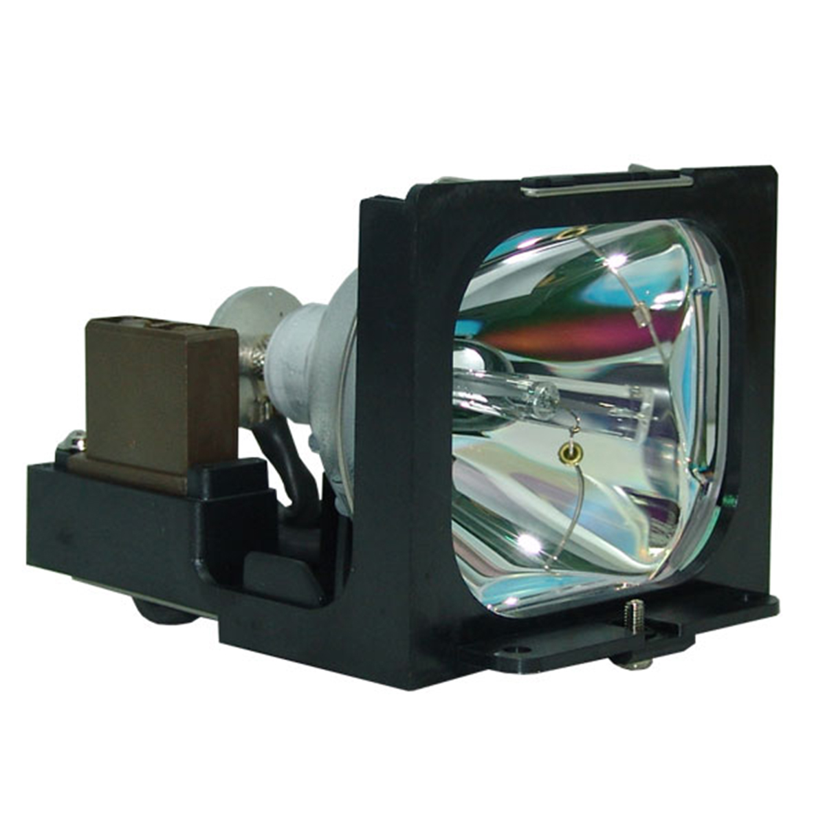 Lutema Economy for Toshiba TLP-401 Projector Lamp (Bulb Only) - image 4 de 5
