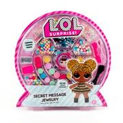 L.O.L. Surprise! Secret Message Jewelry