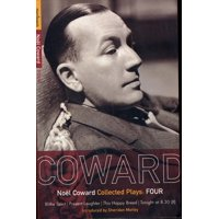 World Classics: Coward Plays: 4: Blithe Spirit; Present Laughter; This Happy Breed; Tonight at 8.30 (II) (Paperback)