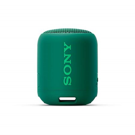 Sony SRS-XB12 - Speaker - for portable use - wireless - Bluetooth - (Best Sony Gaming Speakers)