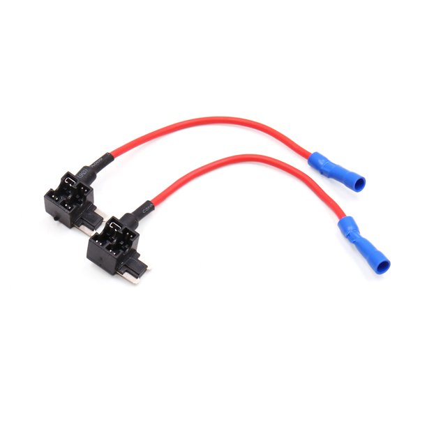 fuse box adapter 2pcs add a circuit tap adapter low profile fuse box holder for car  tap adapter low profile fuse box holder
