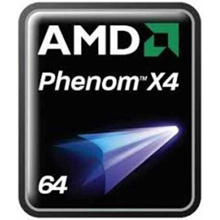AMD Phenom II X4 B93 (830) Quad-Core 6MB L3 AM3 CPU