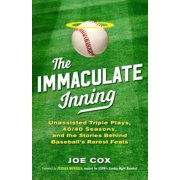 The Immaculate Inning - eBook