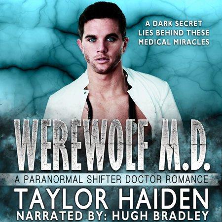 Werewolf M.D. - Audiobook