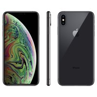 Total Wireless Apple iPhone XS MAX w/64GB, Gray