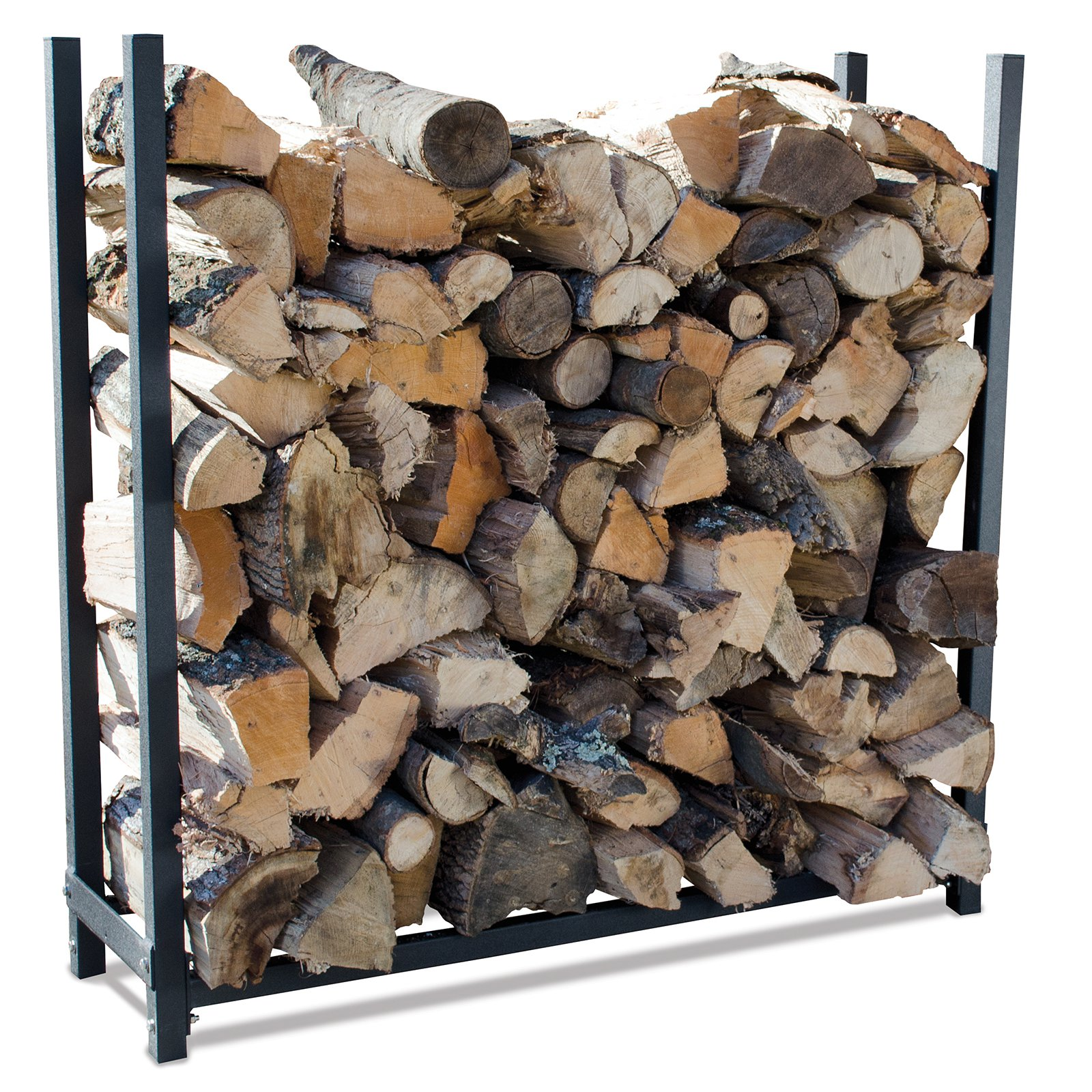 Uniflame 4 Ft. Premium Log Rack