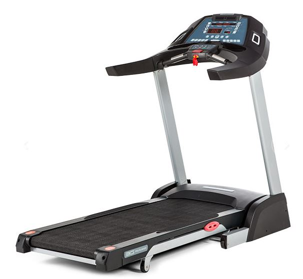 Image of 3G Cardio Pro Runner Treadmill