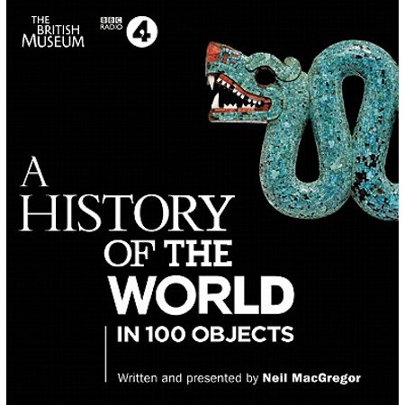 A History Of The World : In 100 Objects - Halloween History Bbc