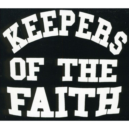 Keepers Of The Faith (Bonus Dvd) (Dlx)
