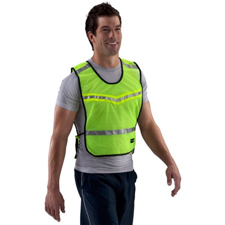 Searching for Reflective Running Gear? Take a look at the best reflective gear, Pros & Cons and what to be aware of before purchasing online or in a store. Runnerclick. Categories. Running Shoes. This chafe-free running vest is designed with comfort and mobility in mind. In addition, it has ° reflectivity and 40% more of a reflective.