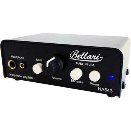 Rolls HA543 Stereo Headphone Amplifier | Walmart Canada