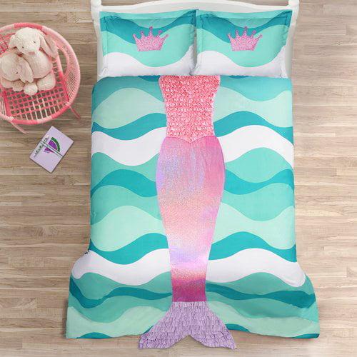 Zoomie Kids Alissa Comforter Set