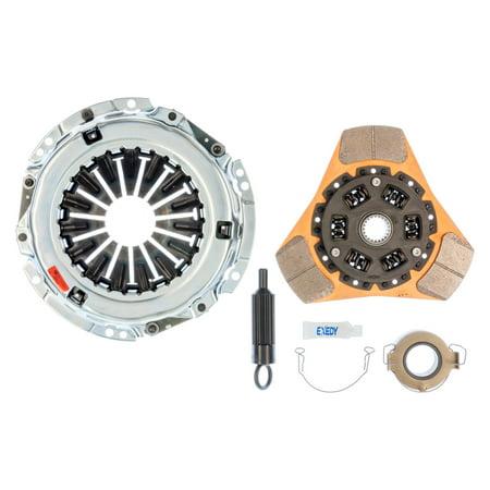 Exedy Racing Clutch 16953A Stage 2 Cerametallic Clutch Kit
