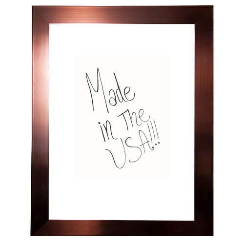 Rayne Mirrors Wall Mounted Dry Erase Board