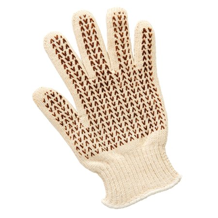 (ML5000 Hot Mill Knit Gloves (Pack of 2), Made for commercial use By San Jamar Ship from US)