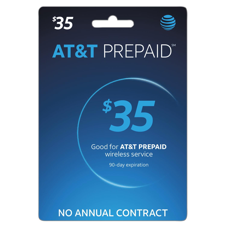 Att Wireless Prepaid
