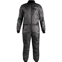 FXR Thermal Dry Active Monosuit Removable Liner F.A.S.T./ Thermal Insulation - Small - Black