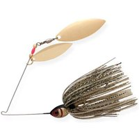 Booyah Baits Double Willow Blade 1/2 oz Fishing Lure