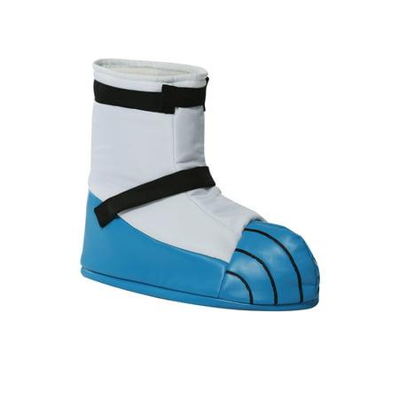 Adult Astronaut Boots - image 1 de 1