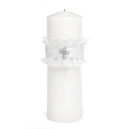 Faith & Love Unity Candle - Perfect Wedding Gift