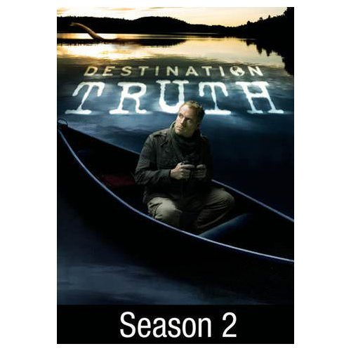 Destination Truth: Season 2 (2008)