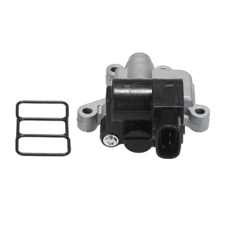 Stainless Steel Idle Air Control Valve 16022-RAA-A01 16022-RAC-A01 for Honda Accord Element - image 4 of 7