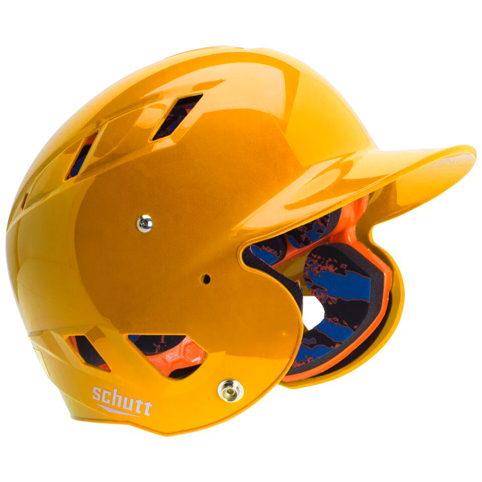 Schutt BATTERS HELMET AIR 5.6 Softball