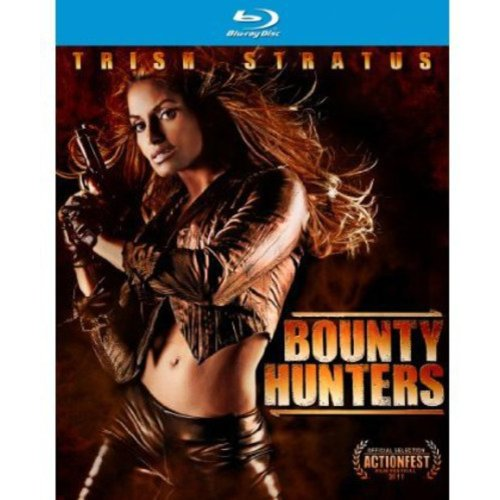Bounty Hunters (Blu-ray) (Widescreen)