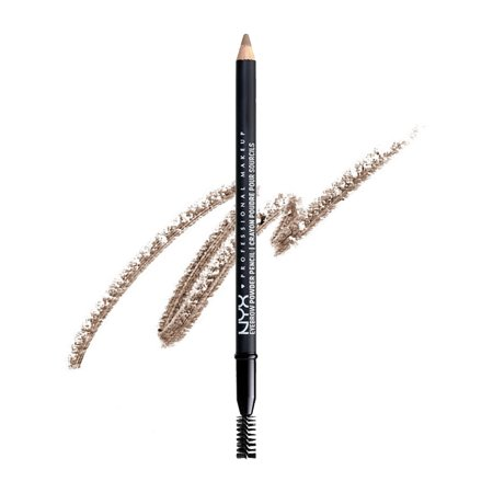 NYX Eyebrow Powder Pencil - Soft Brown (3 Paquets) - image 1 de 1