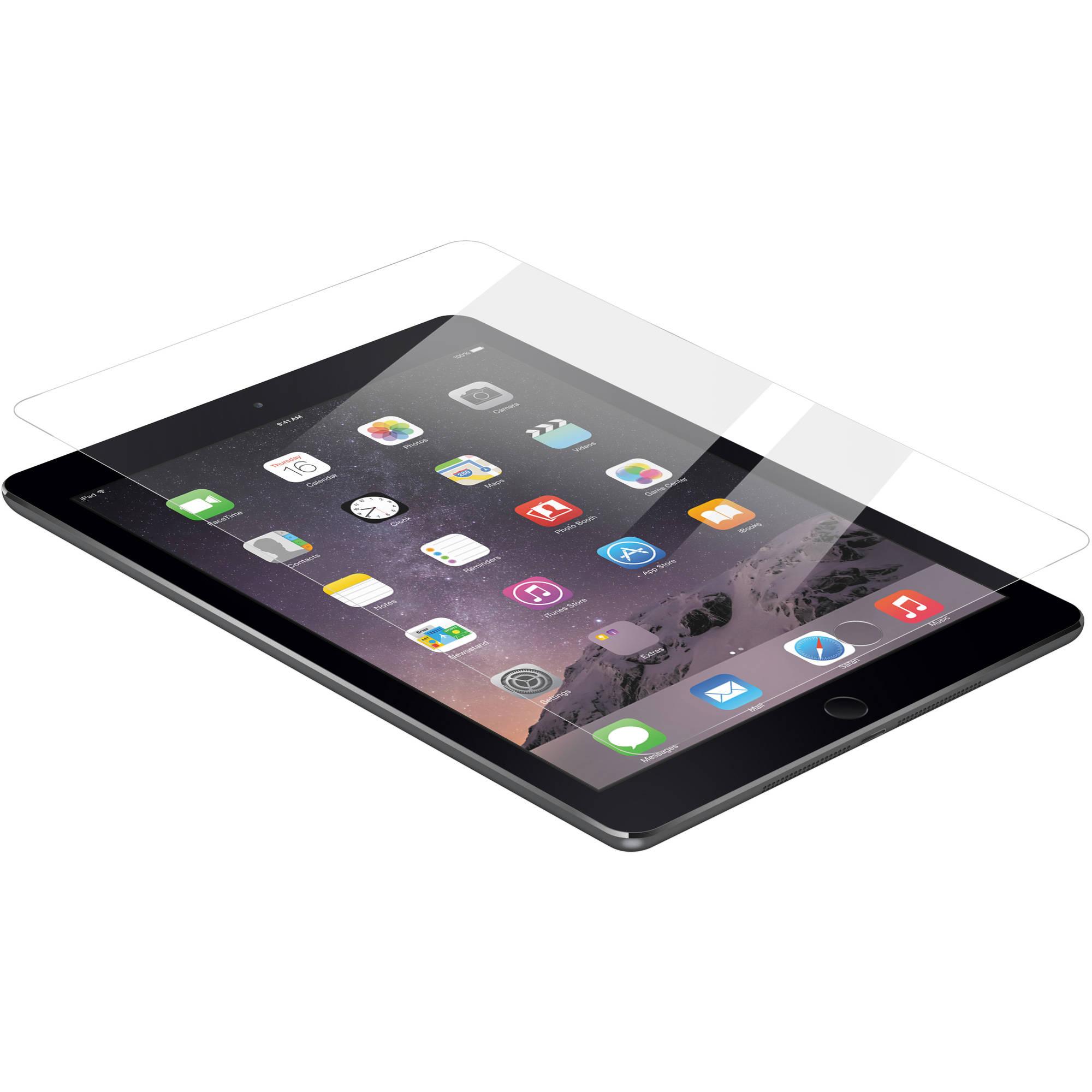 BodyGuardz AuraGlass for Apple iPad Air 2