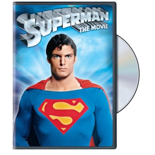 Superman: The Movie (1978) (Widescreen)