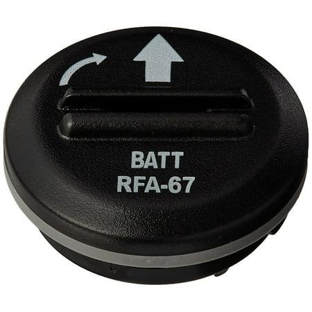 PetSafe RFA-67D-11 6 Volt Battery (Pack of 2) Rfa 67d 11 Replacement Batteries
