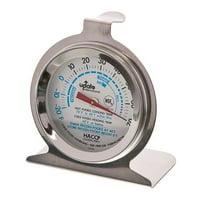 Update International THRE-20 Liquid Refrigerator Thermometers