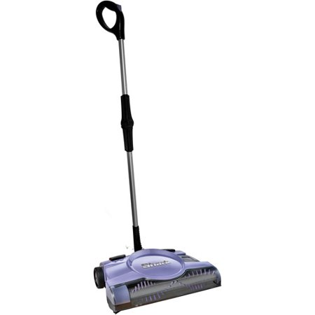 "Shark 12"" Rechargeable Floor & Carpet Sweeper"