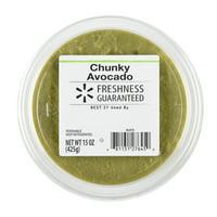 Freshness Guaranteed Chunky Avocado Spread, 15 oz