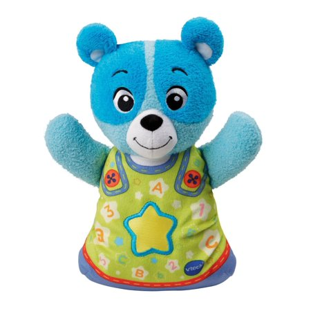 Early Education Toy Baby Soothing Slumbers Bedtime Bear Music, Blue Toy for Kids, Ships from United States. Estimated Delivery Time: 5-8 days By VTech