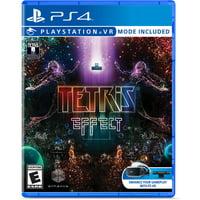Tetris Effect, Sony, PlayStation 4, 711719526780