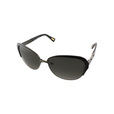 Lanvin SLN035M 448 Women's Cat-Eye Sunglasses